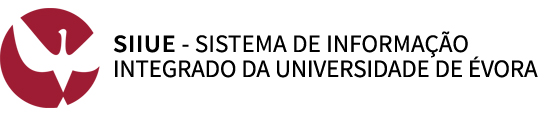 Log�tipo da Universidade de �vora